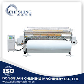 3,2 Meter Multi Needle Mattress Quilting Machine Duvet Membuat Mesin